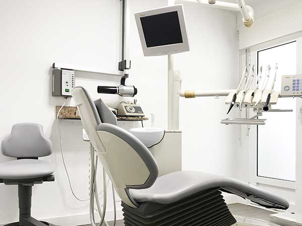 Instalaciones Clinica Dental Alicante